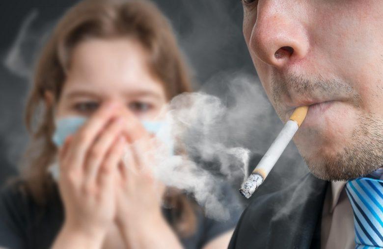 Observatório de Oncologia » adultos fumantes